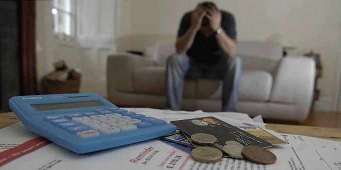 Кто должен платить кредит за родственика