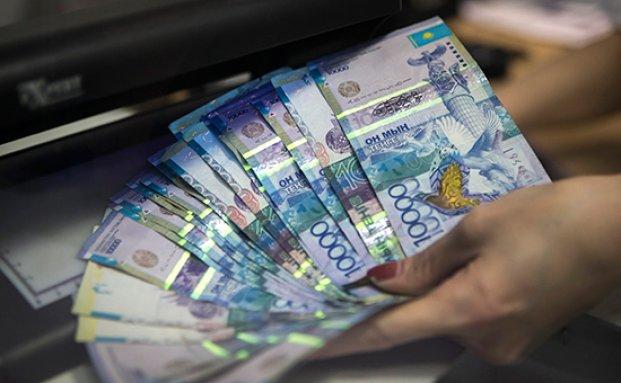 Деньги до зарплаты в Казахстане