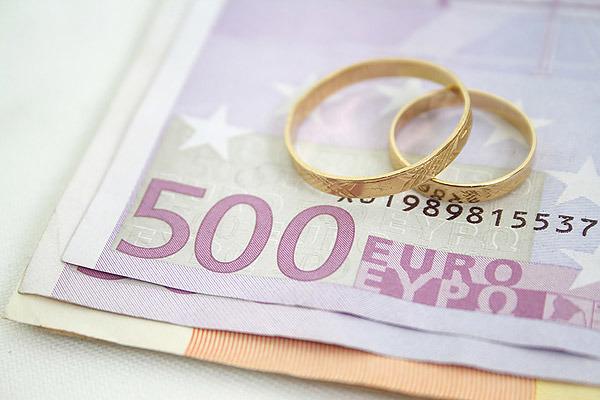 Где взять деньги на свадьбу?