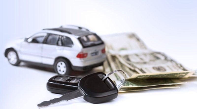 оформить кредит на машину