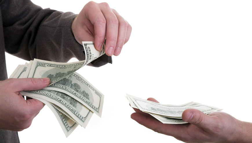 Как происходит взыскание долгов по кредиту?