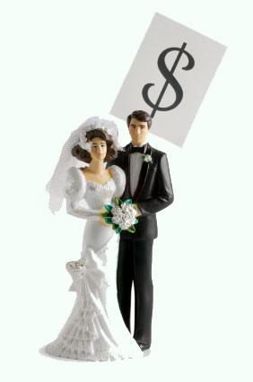 Оформить кредит на свадьбу