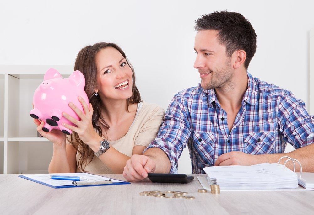 Какой должна быть экономия в семье