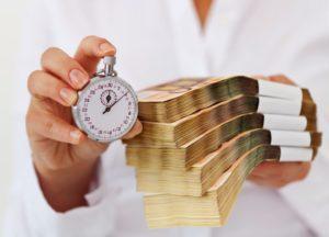 как получить крупный кредит