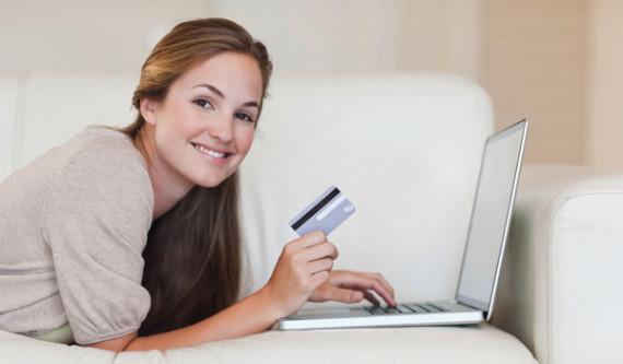 банковские карты для оформления кредита