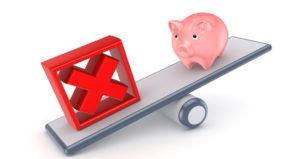 вредные советы, как НЕ получить кредит