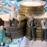 Сравнение Европейской пенсий