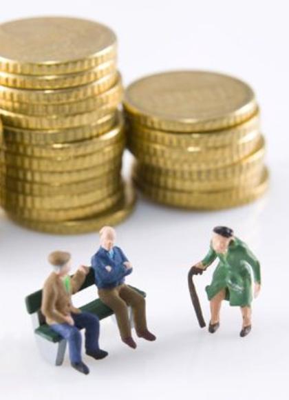 Сравнение пенсии в Европе и Казахстане