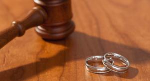 Как происходит подача заявления на развод в Казахстане