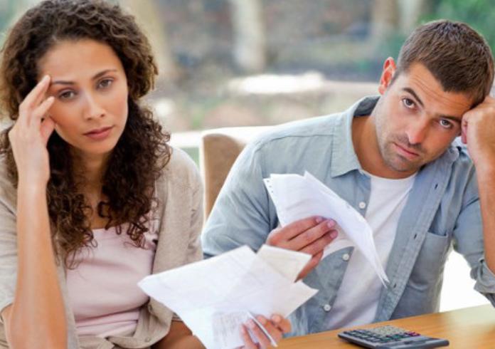обязательства по кредиту после развода
