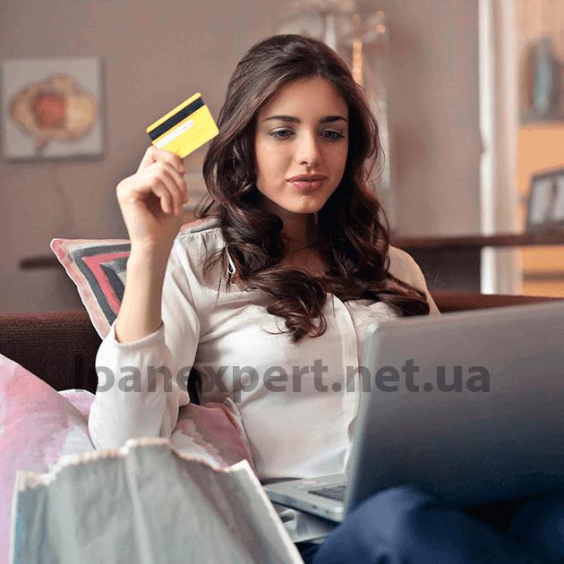 Интернет сервис для оформления кредитов